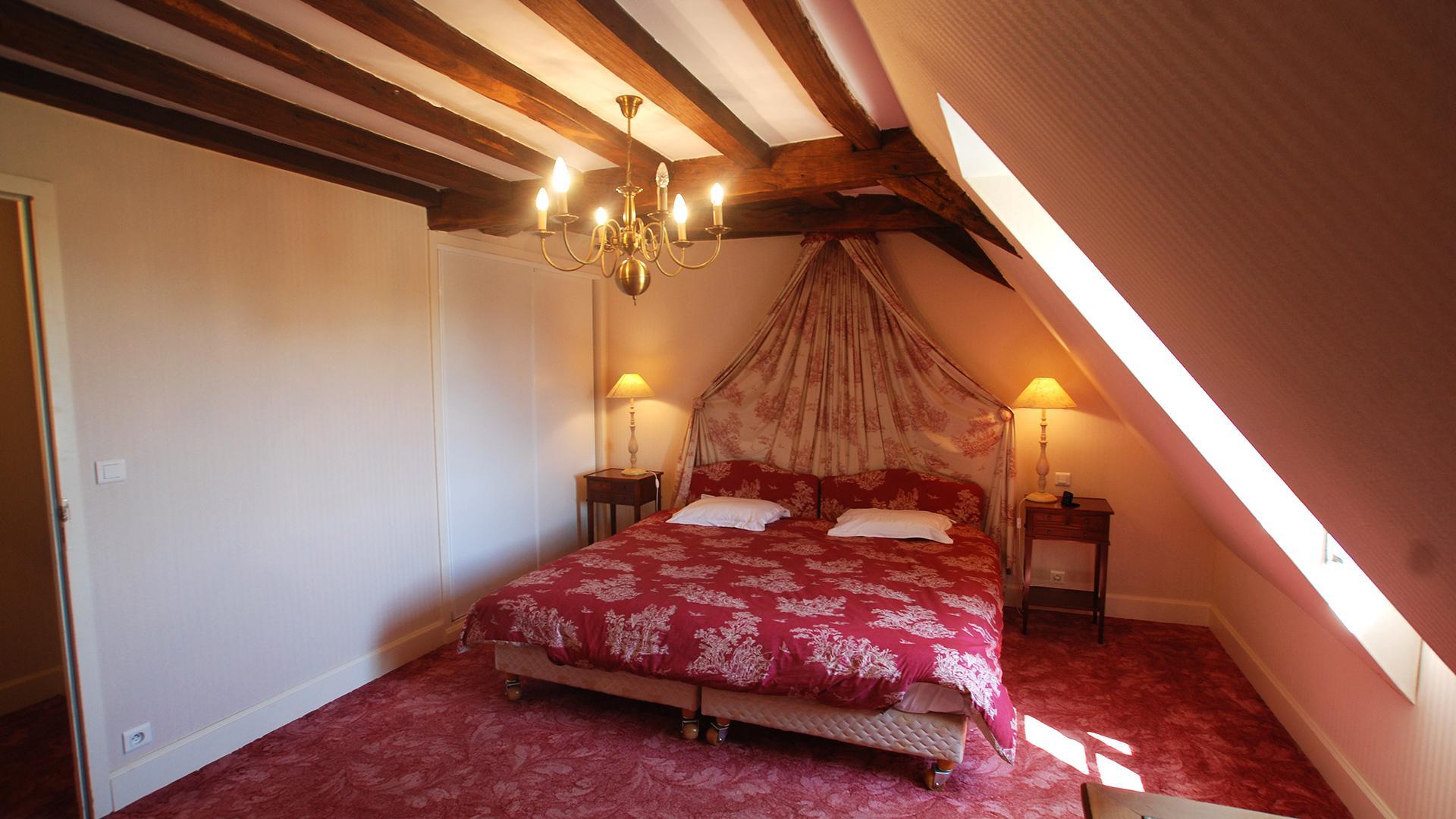Chambres d h´tes et Roulottes  Saint Malo la Malouini¨re Launay Blot